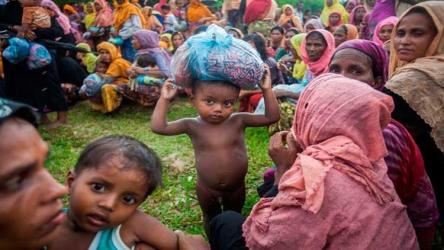 West must do more for Rohingyas