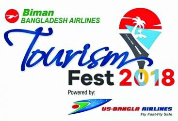Biman Tourism Fest to begin on September 27