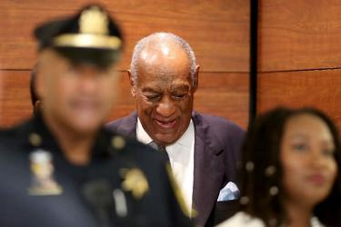 Cosby risks sentence of up to 10 years
