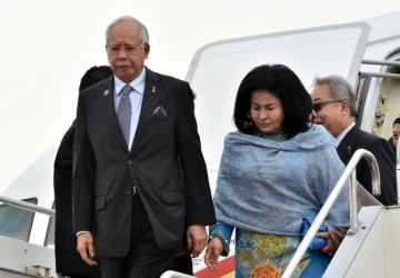 Najib\'s wife to be questioned by anti-corruption agency