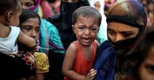 EU delivers on its pledge to support Rohingyas in Bangladesh