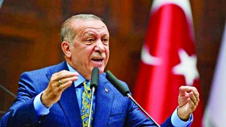 Khashoggi\'s killing was planned, says Erdogan