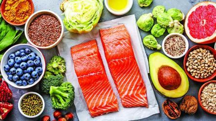 What are longevity foods?