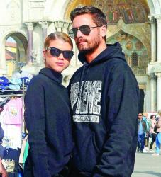Scott Disick is 'A Better Man' with Sofia Richie