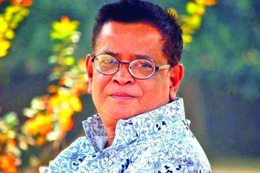 Two get Humayun Ahmed Literary Award