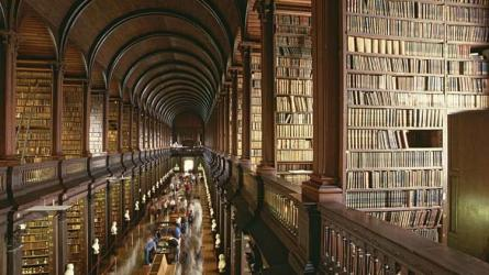 Libraries and enlightened societies