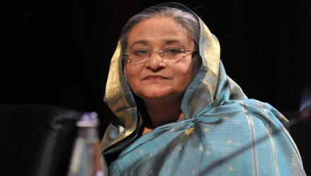 'Hasina, A Daughter's Tale' being released on Nov 16