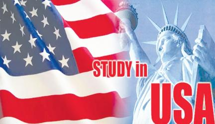 Record Bangladeshis studying in US