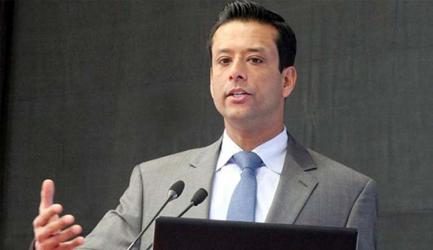 Sajeeb Wazed Joy leading the future of Bangladesh