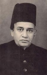 Syed Badrudduja ... politician of principle and erudition