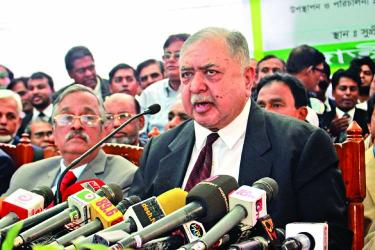 No more election boycott: Dr Kamal