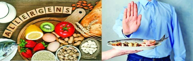 Food allergy symptoms you should never ignore