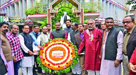 48th Victory Day celebrated in Ctg