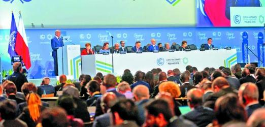COP24: Execution deal inked at last