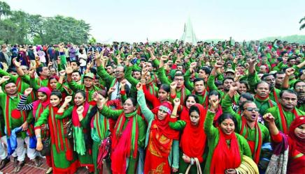 1971 martyrs remembered