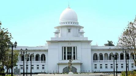 Settle appeal on 22 Jamaat leaders\' candidature: HC