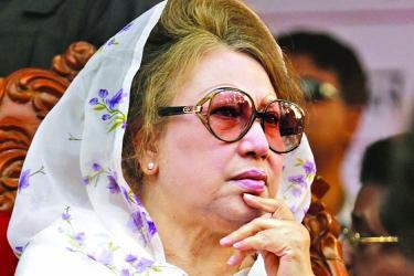 Khaleda Zia can\'t contest polls