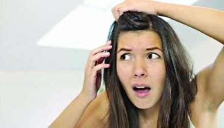 Hair mistakes that make you look 10 years older