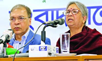 Polls questionable, controversial: TIB