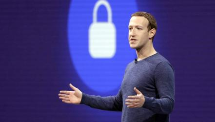 Facebook\'s privacy lapses may result in record fine