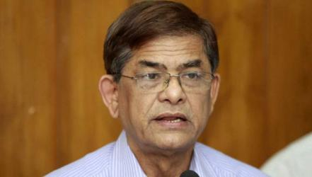 AL celebrates victory to hide moral defeat: Fakhrul