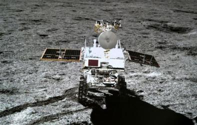 NASA and China collaborate on Moon exploration