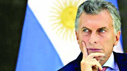 Argentina in 2019: Make or break?
