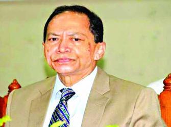 Case report on ex-CJ SK Sinha deferred