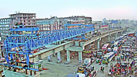 \'Bangladesh to increase rail connectivity\'