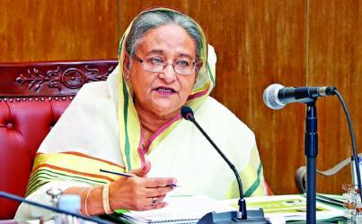 Uproot graft, drug, militancy: PM
