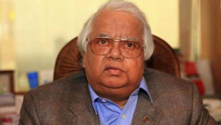 Barrister Nazmul Huda gets bail