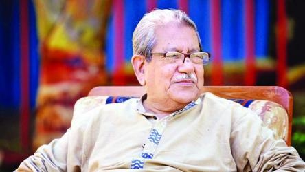 Prof Anisuzzaman, a gem of the subcontinent