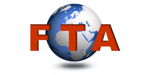 Bangladesh's simultaneous FTA with China and India