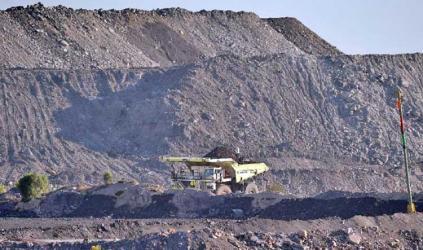 Australia, China deny ban on coal imports amid tensions