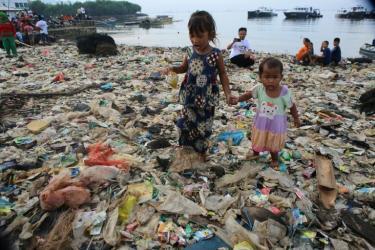 Environment damage behind 1 in 4 global deaths, disease: UN