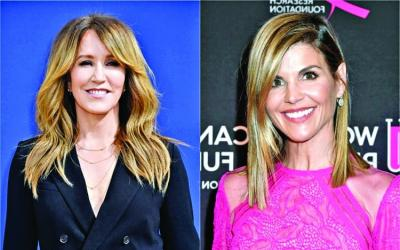 Felicity, Lori sued by angry parent for $500 billion