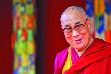 Dalai Lama\'s successor may come from India