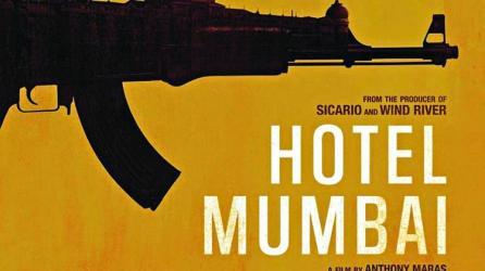 Will 'Hotel Mumbai' be screened in India?
