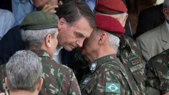Bolsonaro orders celebration of Brazil military coup: spokesman