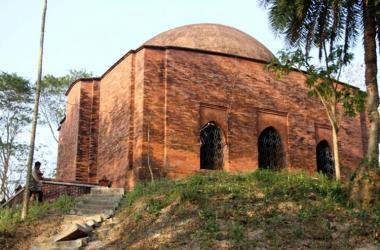 Bibi Chini historical Shahi Mosque