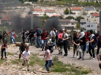Palestinian rights cannot be erased