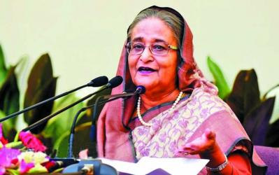 6 MoUs with Brunei likely during Hasina\'s visit