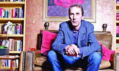 An interview with Will Self