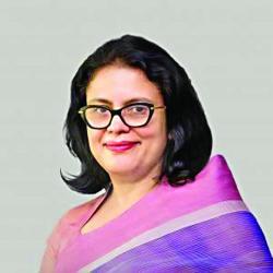 Rubana Huq takes office as BGMEA\'s president
