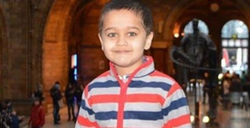 Sheikh Selim's grandson killed