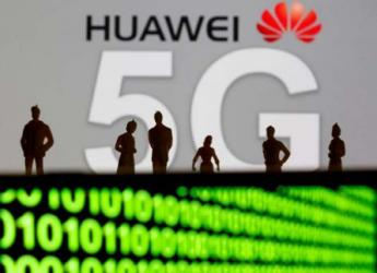 Huawei to launch 'world's first' 5G hardware for autos