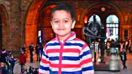 Sheikh Selim\'s grandson killed