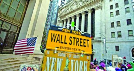 Asian markets mostly up but Wall Street records fail