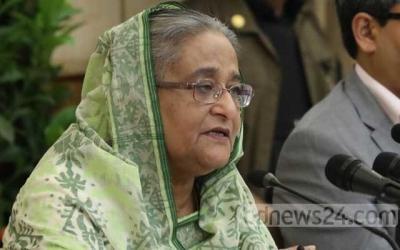 PM warns of terror threats