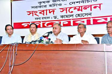 \'Defaulters pampered while farmers ignored\'